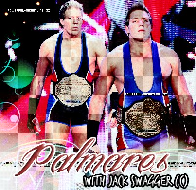 _______[ #8 ]________Palmarés on P0WERFUL-Wrestling______