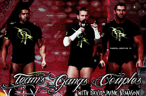 _______[ #4 ]________Demandes de teams ,gangs ou couples On P0WERFUL-Wrestling______