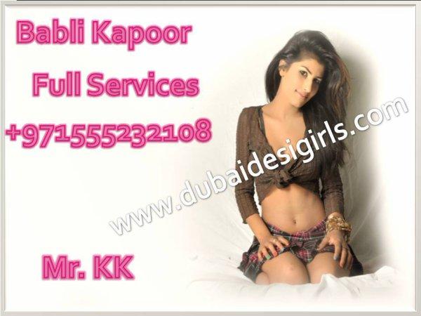 Babli In Dubai Call +971555232108