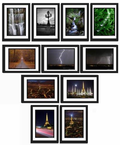 La photographie, une belle et grande histoire!