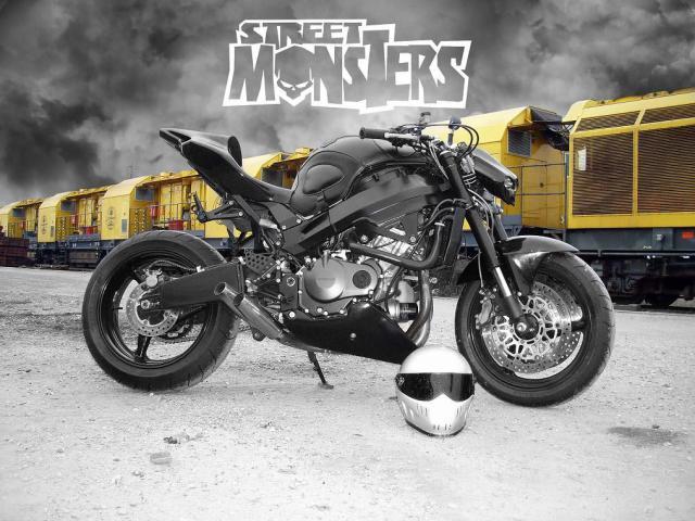 blog de street monster scooters motos voitures. Black Bedroom Furniture Sets. Home Design Ideas