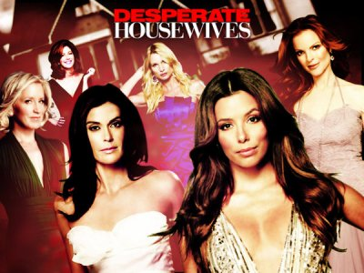Desperate Housewives !!!