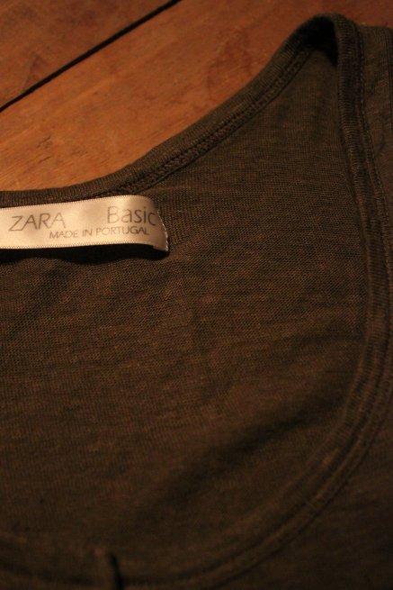 Zara taille M