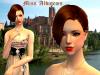 Miss Sims 2013