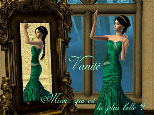 Pretty Sims Models