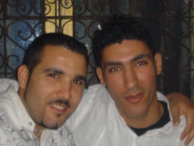reda taliani 2006