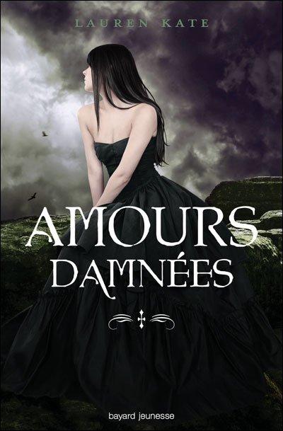 Chronique : Damnés - Tome 3.5 : Amours Damnées de Lauren Kate