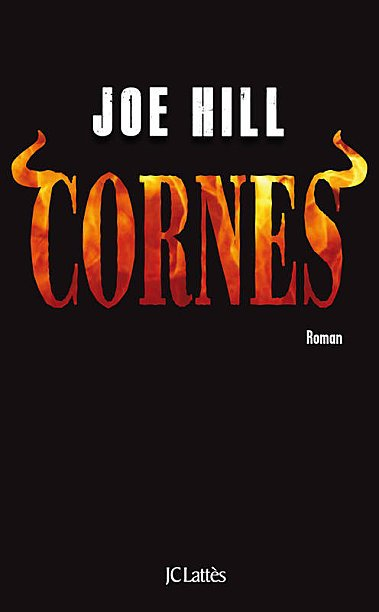 Chronique : Cornes de Joe Hill