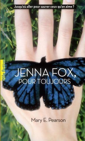 Chronique : Jenna Fox - Tome 1 : Jenna Fox, Pour Toujours de Mary E. Pearson