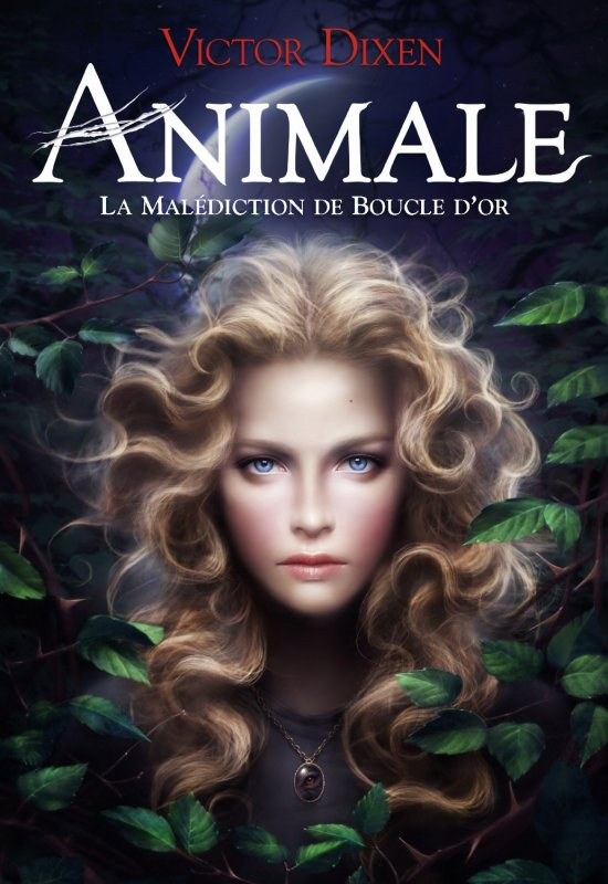 Concours : Gagnes un exemplaire d'Animale de Victor Dixen !