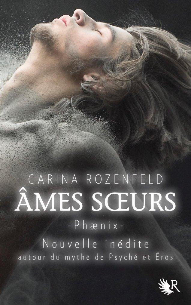 Chronique : Phaenix - Tome 0 : Âmes Soeurs de Carina Rozenfeld