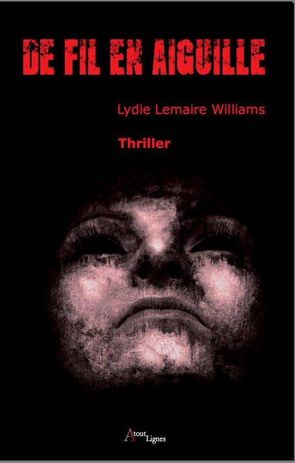 Chronique : Regarde-Moi ! - Tome 2 : De fil en aiguille de Lydie Lemaire Williams