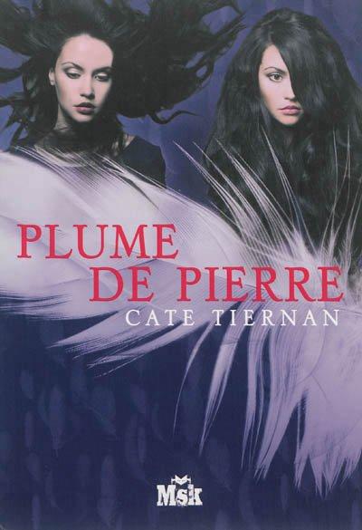Chronique : Balefire - Tome 3 : Plume de pierre de Cate Tiernan