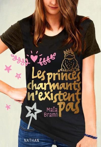Chronique : Les princes charmants n'existent pas de Maïa Brami