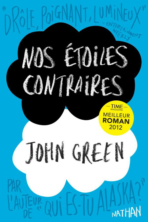 Chronique : Nos Etoiles Contraires de John Green
