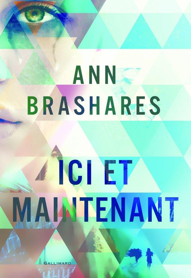 Chronique : Ici et Maintenant d'Ann Brashares