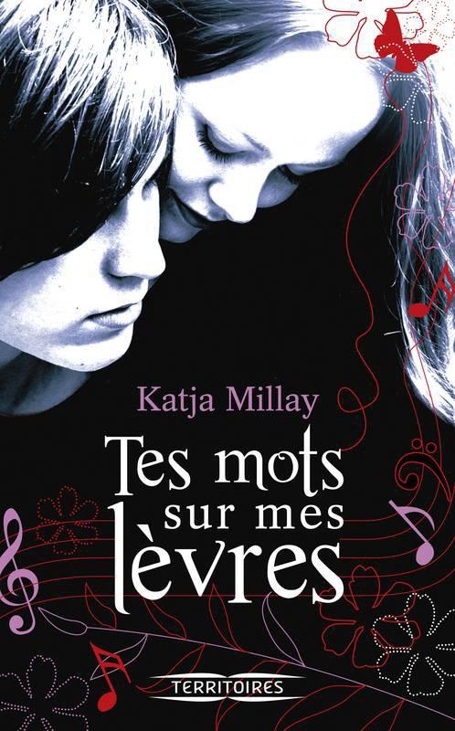 Chronique : Tes mots sur mes lèvres de Katja Millay