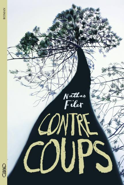 Chronique : Contrecoups de Nathan Filer