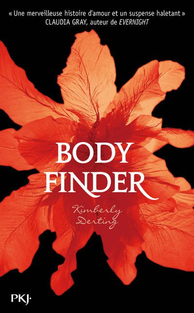 Chronique : Body Finder - Tome 1 de Kimberly Derting