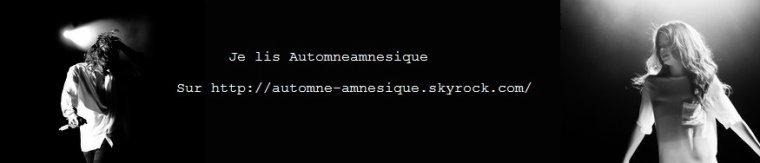 ~Automne Amnesique ~