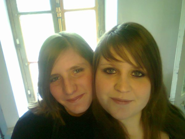 wendy et moi