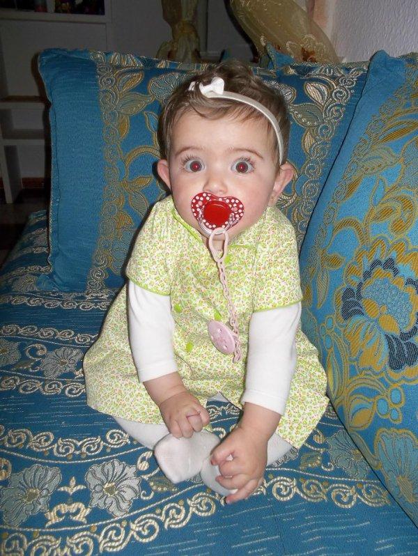 ma petite LINA