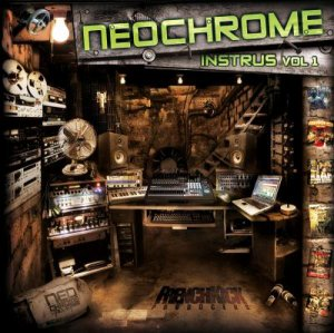 Néochrome Instrus Vol.1 by FrenchKick