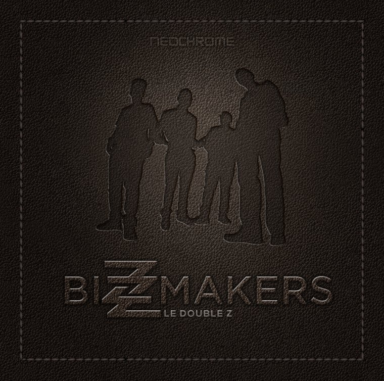 [STREET ALBUM] BIZZMAKERS | LE DOUBLE Z | Disponible !