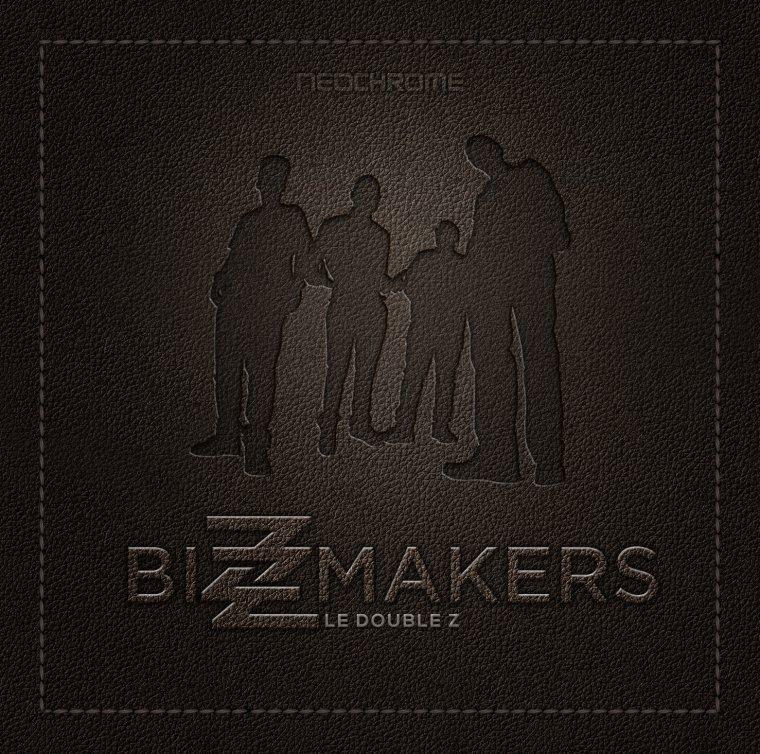 [STREET ALBUM] BIZZMAKERS | LE DOUBLE Z | Disponible !