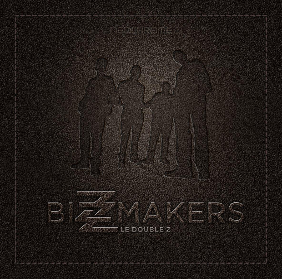 [STREET ALBUM] BIZZMAKERS   LE DOUBLE Z   Disponible !