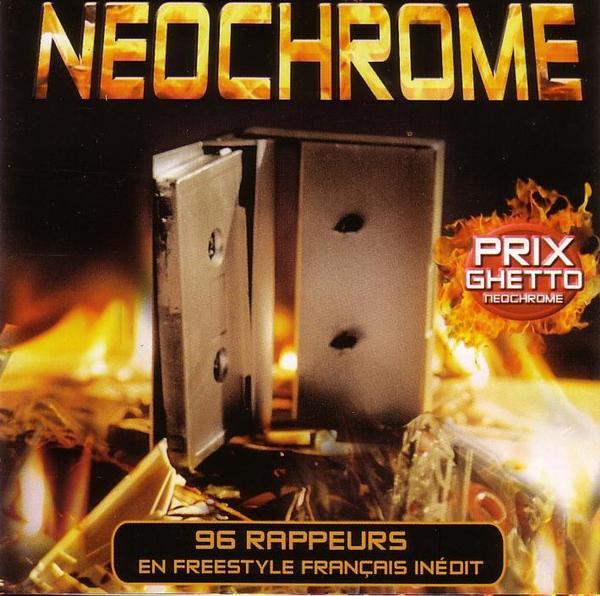 NEOCHROME 1