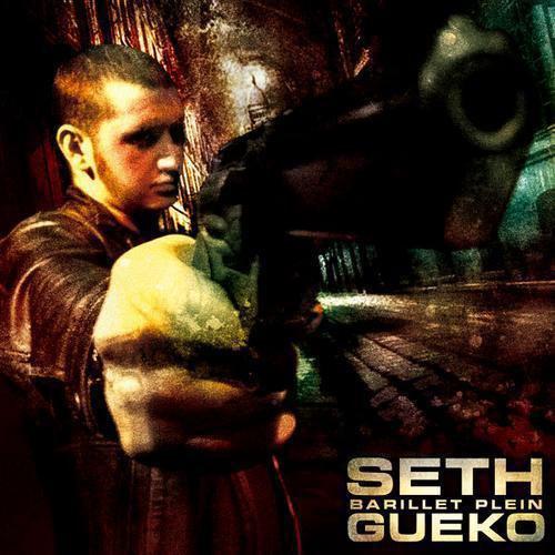 SETH GUEKO | BARILLET PLEIN | 2005