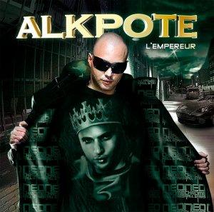 ALKPOTE | L'EMPEREUR | 2008