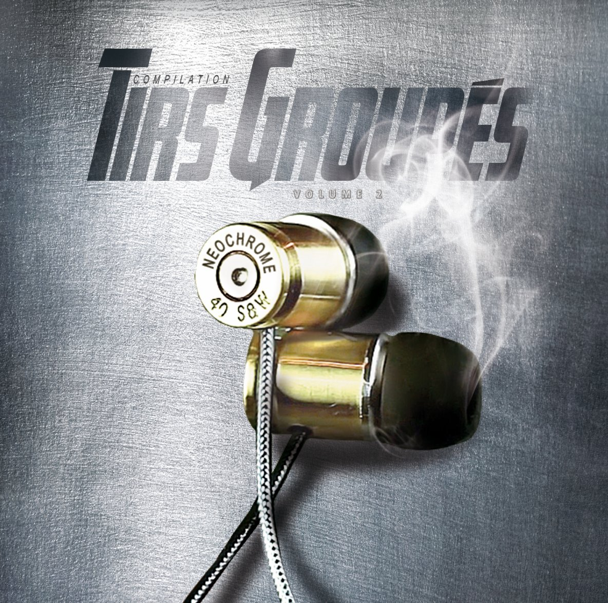[COMPILATION] TIRS GROUPES Volume 2 | Disponible !