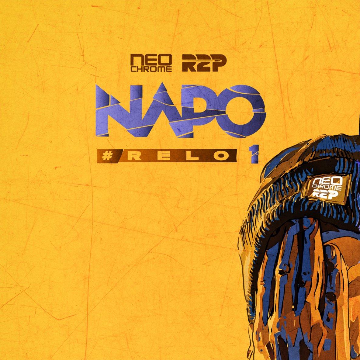 [EP] NAPO | #RELO 1 | Disponible !