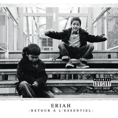 [ALBUM] ERIAH | RETOUR A L'ESSENTIEL | Disponible !