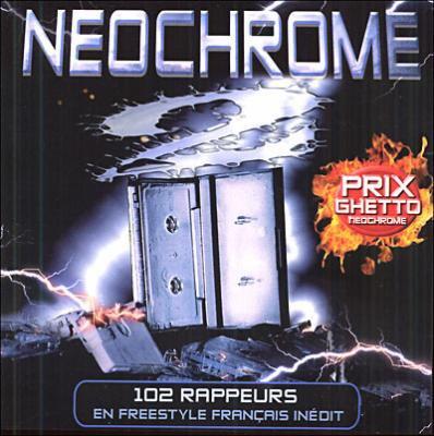 NEOCHROME 2