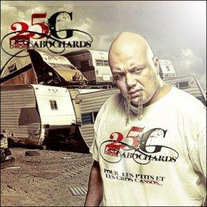 25G | CABOCHARDS | 2009
