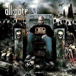 ALKPOTE | ALKPOTE & LA CREME DU 91 | 2009