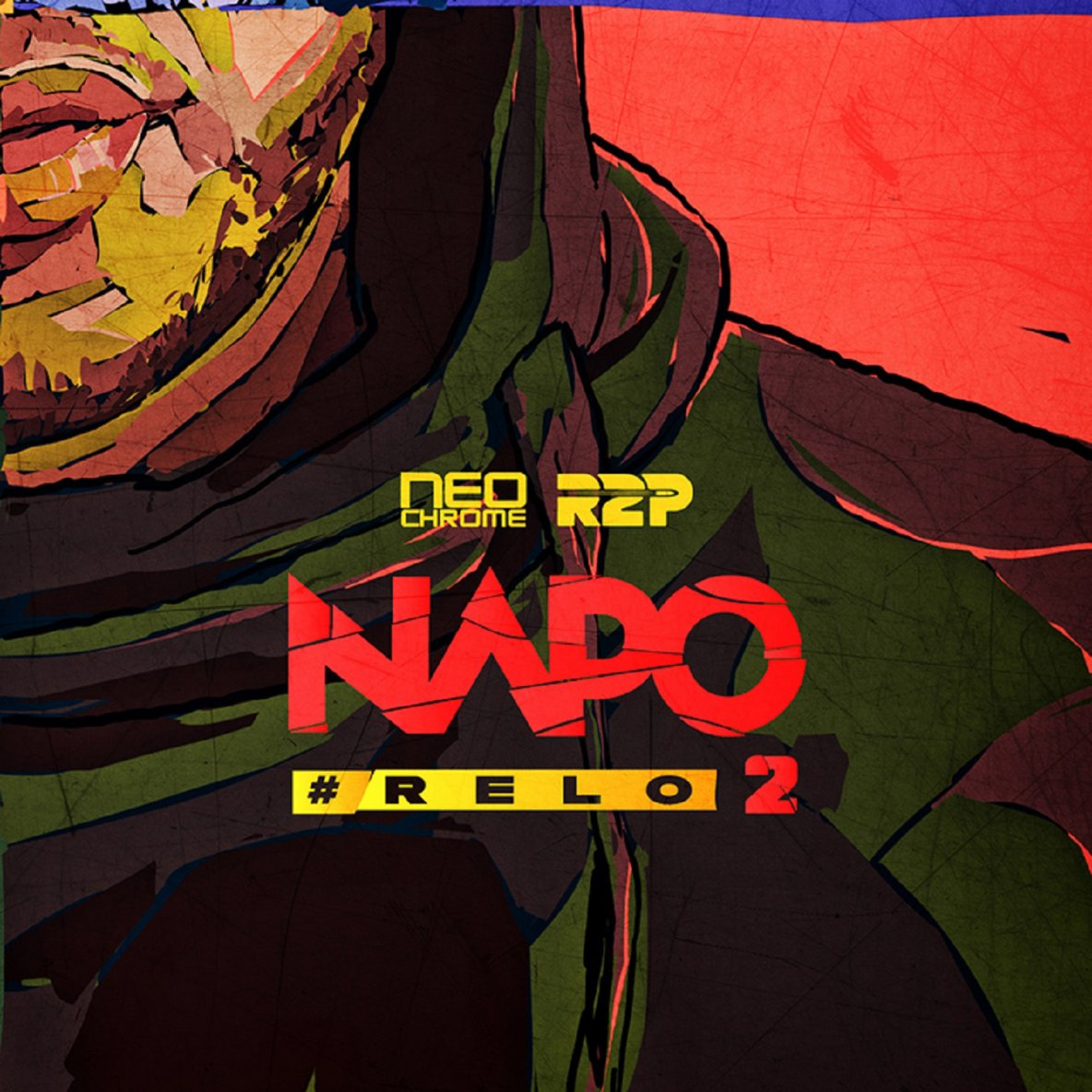 [EP] NAPO | #RELO 2 | Disponible !