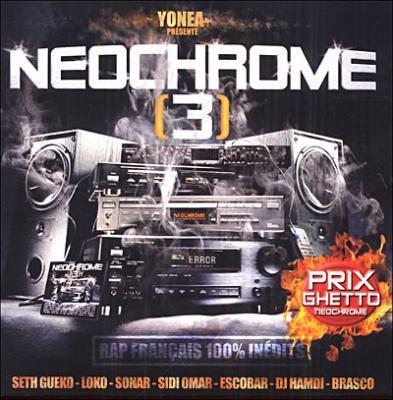 NEOCHROME 3