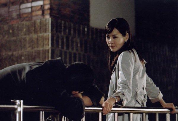 Blossom Again * Coréen * 2005 * Thèmes : Amour