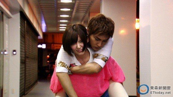 Just You / Taiwanais / 2013 / Thèmes : Comédie, Romance Episodes : 21