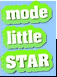 Photo de mode-little-star