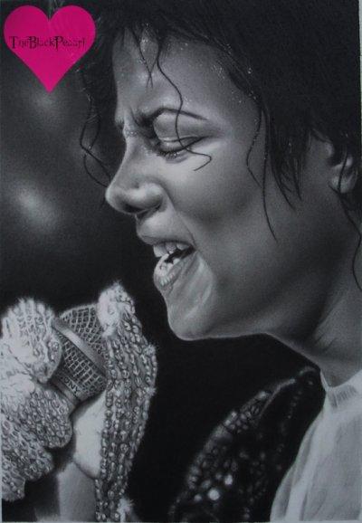 Michael Jackson . My Love ♥