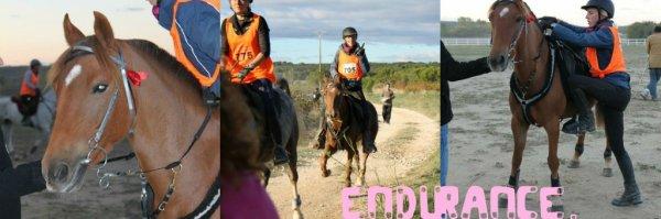 ● Endurance 27/1O/11 - StarlettexMyxDream ●