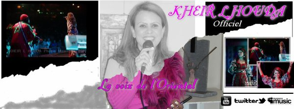 https://www.facebook.com/pages/Kheir-L-Houda-Officiel/208170272532036