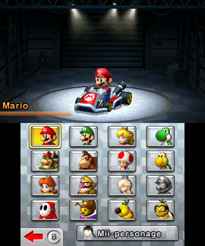 personnages s ries mario kart. Black Bedroom Furniture Sets. Home Design Ideas