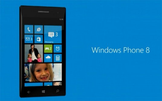 Projet Windows Phone.
