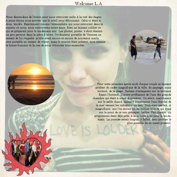 NOH8~Love is Louder